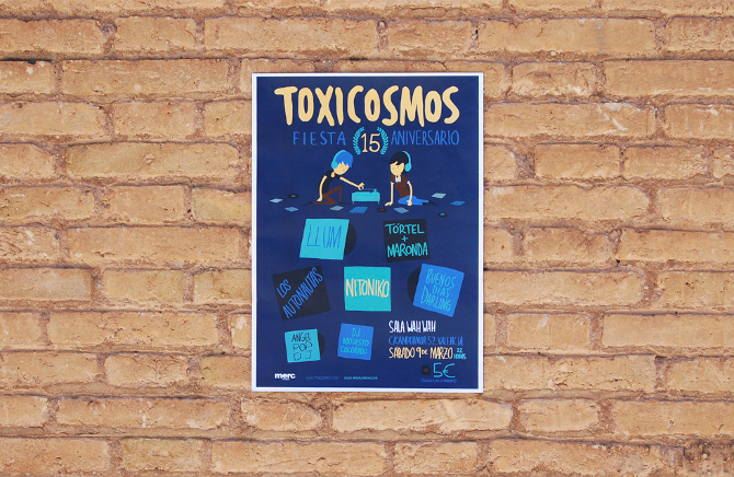 mikko_toxicosmos_poster
