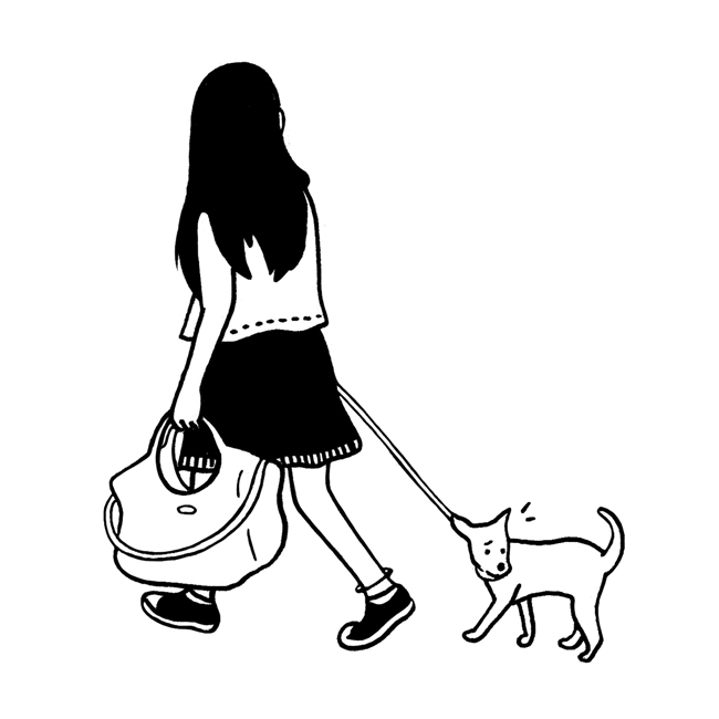 mikko_young-lady-with-dog